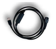 MOTOROLA MotoTRBO Mobile USB Programming Cable