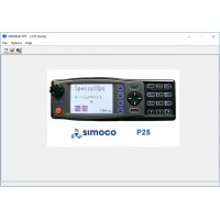SIMOCO FPP P25 Programming Software