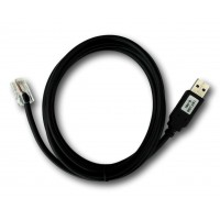 RC-T8P-USB Programming Cable